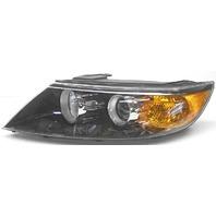 OEM Kia Sorento Left Driver Side Halogen Headlamp 92101-1U200