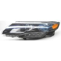 OEM Chevrolet Volt Left Driver Side Headlamp 22902126