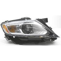 OEM Lincoln MKX Right Passenger Side HID Headlamp BA1Z-13008-E
