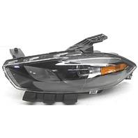 OEM Dodge Dart Left Driver Side Halogen Headlamp Lens Chip 68085141AL