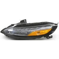 OEM Jeep Cherokee Left Driver Side LED Front Signal Lamp Leaks