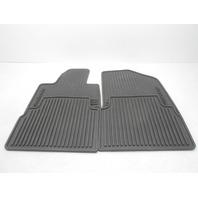 OEM Kia Sportage 4-Piece Floor Mat Set 3W013-ADU00