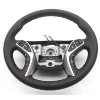 OEM Hyundai Elantra Coupe Black Leather Steering Wheel 56110-3X550RY