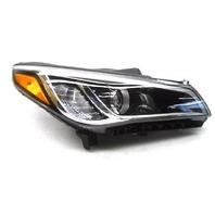 OEM Hyundai Sonata Right Passenger Halogen Headlight Head Lamp 92102-C2000