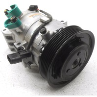 OEM Kia Forte Soul Engine A/C Compressor w/ Pulley 97701-A5502