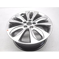 OEM Hyundai Sonata w/ TPMS Option 18x7.5 Alloy Wheel Rim 52910-3Q350