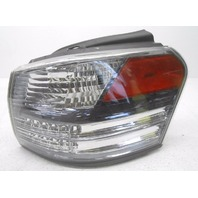 OEM Lexus HS250H Right Passenger Quarter Mounted LED Tail Lamp 81551-75030