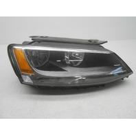 OEM Volkswagen Jetta Right Passenger Headlamp Inner Mount Missing 5C7-941-006