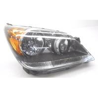 OEM Honda Odyssey Right Side Headlamp Minor Haze And Scratches 33101-SHJ-A51