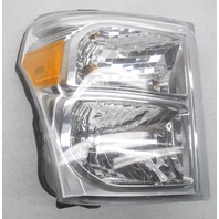 Aftermarket Ford F250SD, F350SD Right Side Headlamp Minor Scratches BC3Z13008E
