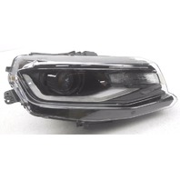 OEM Chevrolet Camaro Right Side Headlamp Chipped Edge And Housing 84078852