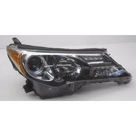 OEM Toyota RAV 4 Right Passenger Side Headlamp Grille Tab Missing