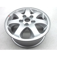 New Old Stock OEM Kia Sedona 15x6 Silver Alloy Wheel Rim K9965-C46050