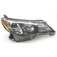 OEM Toyota RAV 4 Right Passenger Side Headlamp 81110-0R040