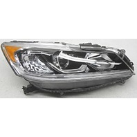 OEM Honda Accord EX-L Sedan Right Passenger Headlamp Tab Missing