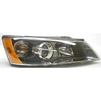 OEM Hyundai Sonata Right Passenger Side Halogen Headlamp 92102-0A000