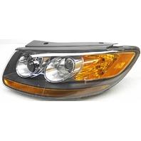 OEM Hyundai Santa Fe Left Driver Side Headlamp 321-1133L-ASD2