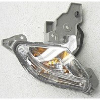 OEM Mazda CX-3 Front Driver Side Turn Signal Lamp DB4G-51-360A