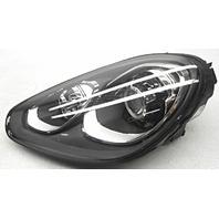 OEM Porsche Cayenne Left Driver Side HID Headlamp Tab Missing 95863117740