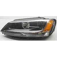 OEM Volkswagen Jetta Left Driver Side Headlamp Mount Missing 5C7 941 005