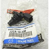 OEM Mazda 5 6 CX-7 camshaft sensor ZZCA-18-230