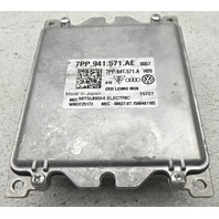 OEM Volkswagen Passat LED Headlamp Power Module 561941774A