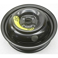 OEM Hyundai Accent 15 Inch Wheel 52910-1R900