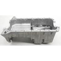 New Old Stock OEM Mazda Protege 1.8L Oil Pan BP01-10-400M