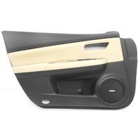 OEM Mazda 6 Front Driver Side Interior Door Panel GS3R-68-460H-30