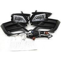 OEM Mazda 3 Front Mazdaspeed Lamp Kit BBM4-V7-220
