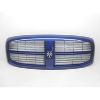 OEM Dodge Ram Grille Electric Blue 5JY10GBSAF