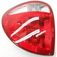Aftermarket TYC Dodge Caravan Left Driver Side Tail Lamp 11-5478-00-1