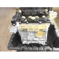 OEM Mazda 3 CX-5 2.0L Engine PEY402300