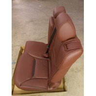 OEM Mazda CX-9 2nd Row Seat Burgundy TK81-57-25XJ-15
