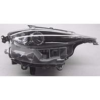 OEM Mazda MX-5 Miata Right Passenger LED Headlamp NA1K-51-0K0E