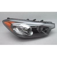 OEM Kia Forte Right Passenger Halogen Headlamp 92102-A7200