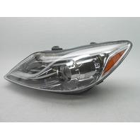 OEM Hyundai Genesis 3.8L Premium Sedan Left Driver Halogen Headlamp 92101-3M280