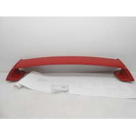 New Old Stock OEM Ford Focus Rear Rally Spoiler 6S4Z-5444210-AG