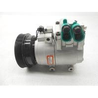 OEM Hyundai Tiburon 2.7L Engine A/C Compressor 97701-2C600-RM