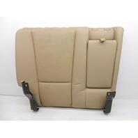 OEM Kia Sportage EX Luxury Beige Rear Right Upper Rear Seat 89400-1F1104GE