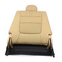 OEM Kia Sorento Third Row Seat Beige Leather With Headrest 89400-1U520LAB