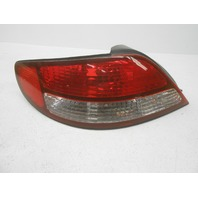 OEM Toyota Solara Left Tail Lamp Lens Crack 81560-06110