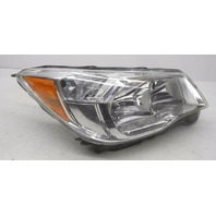 OEM Subaru Forester Right Halogen Headlamp Missing Lower Mount 84001SG081
