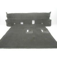 OEM Hummer H2 Rear Floor Mat Call for Part Number