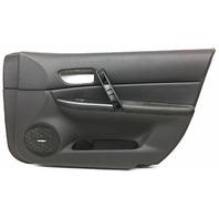 OEM Mazda 6 Front Right Passenger Door Interior Trim Panel GR6H-68-42YH-02