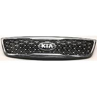 OEM Kia Sorento Front Grille 863501U700