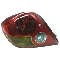 OEM Hyundai Tiburon Left Driver Side Tail Lamp 92401-2C520