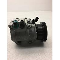 OEM Kia Sportage A/C Compressor 97701-2E400RM