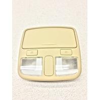 OEM Hyundai Sonata Roof Console Map Light 92800-3K000-QD