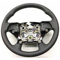 OEM Hyundai Sonata Steering Wheel 56120-C2000-TRY black